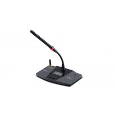 Микрофонный пульт председателя беспроводной clevermic BKR DCS-E2401C