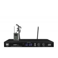 Радиомикрофоны clevermic BKR KX-D3820 (два петличных)