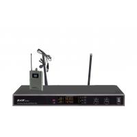 Радиомикрофоны clevermic BKR KX-D3912 (два петличных)