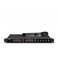 Радиомикрофоны clevermic BKR KX-D3924 (четыре ручных)